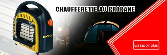chaufferette
